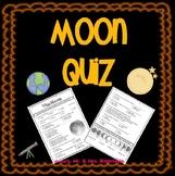 Moon Quiz