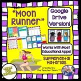 Moon Runner Journeys 4th Grade Google Drive Resource