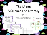 Moon Science and Literature Unit