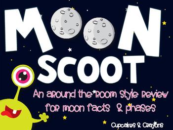 Moon Scoot