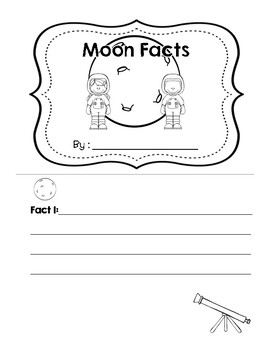 Moon Themed Freebies