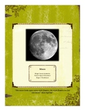 Moon Themed Nature Education Unit-Stage 2 (Magic Forest Academy)