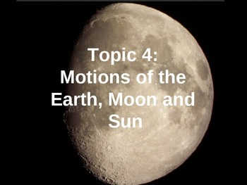 Moon tides eclipses unit ppt by vanessa krussmann tpt moon tides eclipses unit ppt sciox Image collections