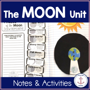 Moon Unit - Phases of the Moon, Eclipses