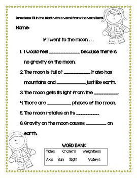 Moon Writing