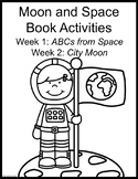 Moon and Space Activities