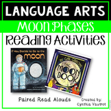 Moon Phases! Paired Read!