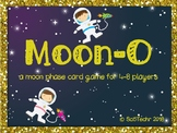 Moon-o Moon Phase Uno STAAR Review Game