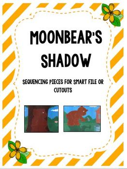 Moonbears Shadow Retell/Sequence