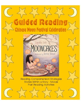 Mooncakes - Guided Reading