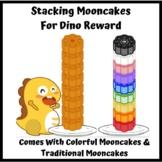 Mooncakes Stacks For Dino: VIPKID Reward