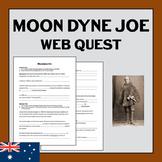 Moondyne Joe Biography Web Quest