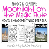Moonlight on the Magic Flute NO PREP (ELA)