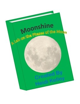 Moonshine: A Lab on the Phases of the Moon