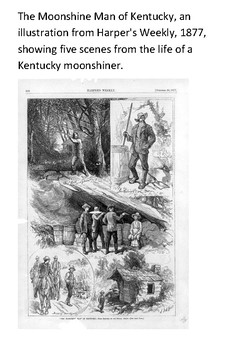 Moonshine Handout