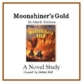 Moonshiner's Gold {Focus Skill: Plot}