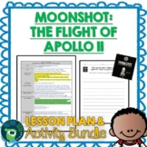 Moonshot by Brian Floca Lesson Plan & Activities