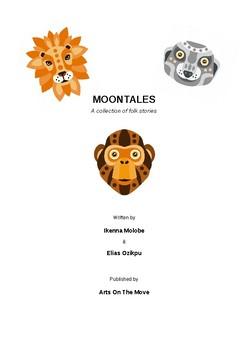 Moontales