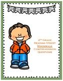 Moonwalk - 4th Grade Reading Street