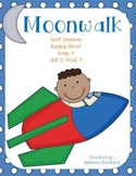 Moonwalk : Reading Street : Grade 4