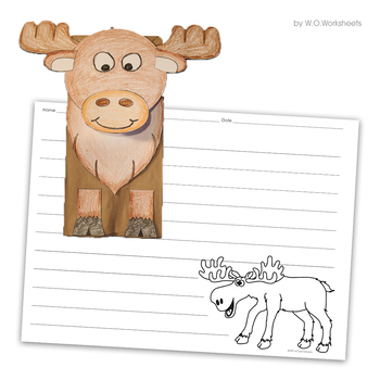 Moose Craft