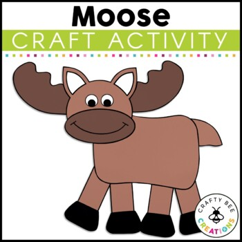 Moose Cut and Paste
