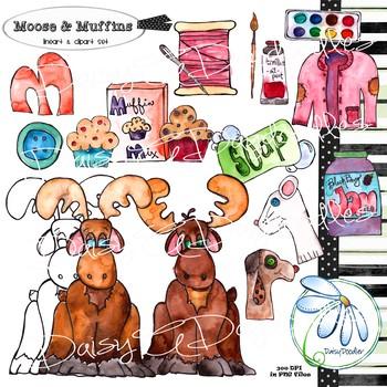 Moose & Muffin