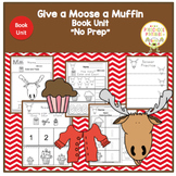 Moose a Muffin Book Unit