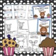 Moose and Muffins Craft: Class Book: Writing Activity: Back to School
