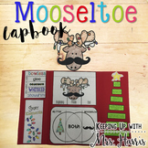 Mooseltoe Lapbook