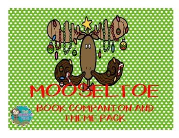 Mooseltoe Book Companion and Theme Pack