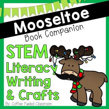 Mooseltoe Literacy, STEM, & Crafts