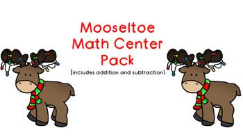 Mooseltoe Math Center