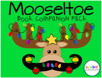 Mooseltoe Retelling Pack
