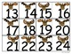 Mooserific Numbers (100's Chart and Calendar)