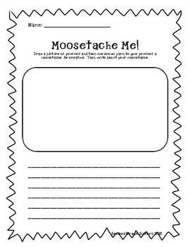 Moosetache Emergency Sub Plans