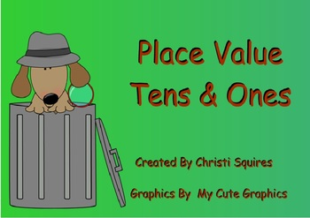 Place Value (SmartBoard Lesson)