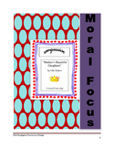 Moral Focus play--Compassion (MUFARO'S BEAUTIFUL DAUGHTERS)