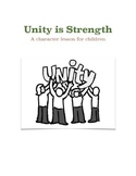 Moral of the Story - Character Lesson on Unity