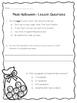 Morals for the Holidays - RL 2.2  RL 3.2  RL 2.3  RL 3.3
