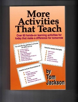 More Activities That Teach