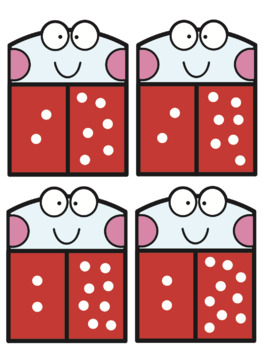 More Addition Strategies - Math Activities Pack