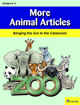 More Animal Articles