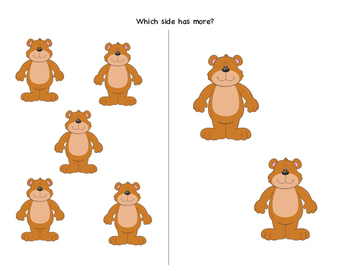 More Bears! Lesson Plan