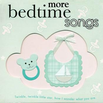 More Bedtime Songs