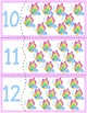 More Butterfly Self Correcting Quantity Puzzles | Numbers 1-12