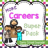 More Careers Super Pack
