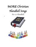 More Christian songs for 20 handbells