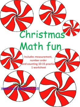 More Christmas Math