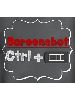 More Chromebook Shortcuts Red